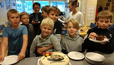 vidars bakeri kragerø